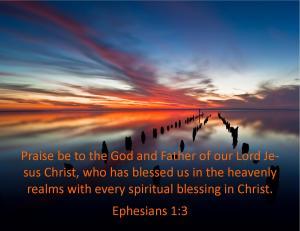 Praise God 2014-1