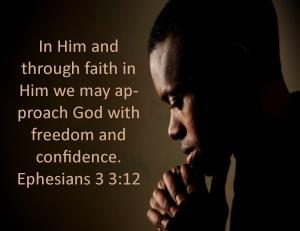Prayer ephs. 3 12 2014 1