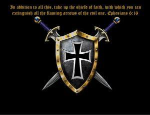 Shield of Faith 2014 1