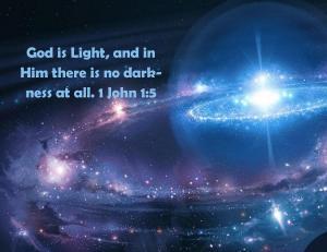 1 John 1 5